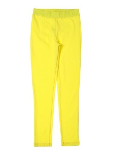 Limon Company Tayt Sarı